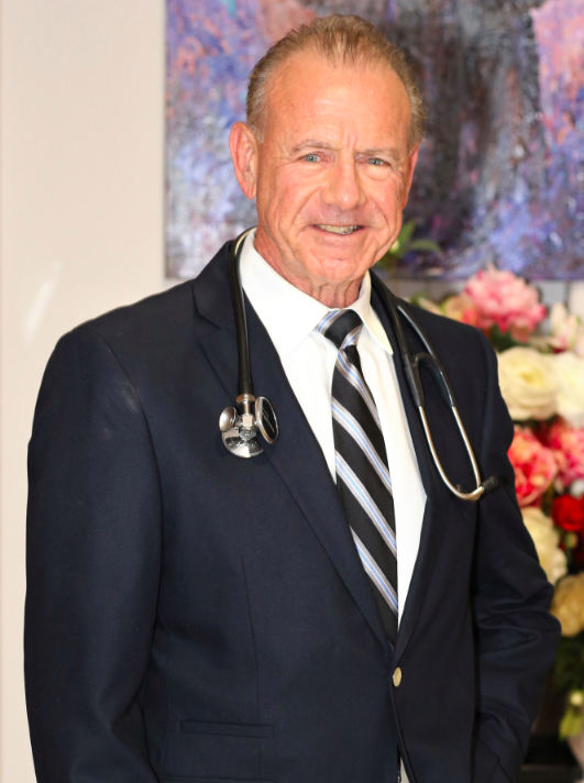 Photo of R. Stephen Jennings, MD